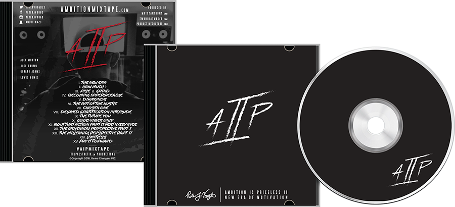 AIP Mixtape Part II