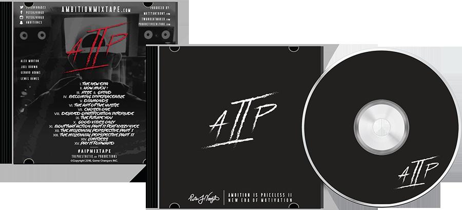 AIP Mixtape Part II