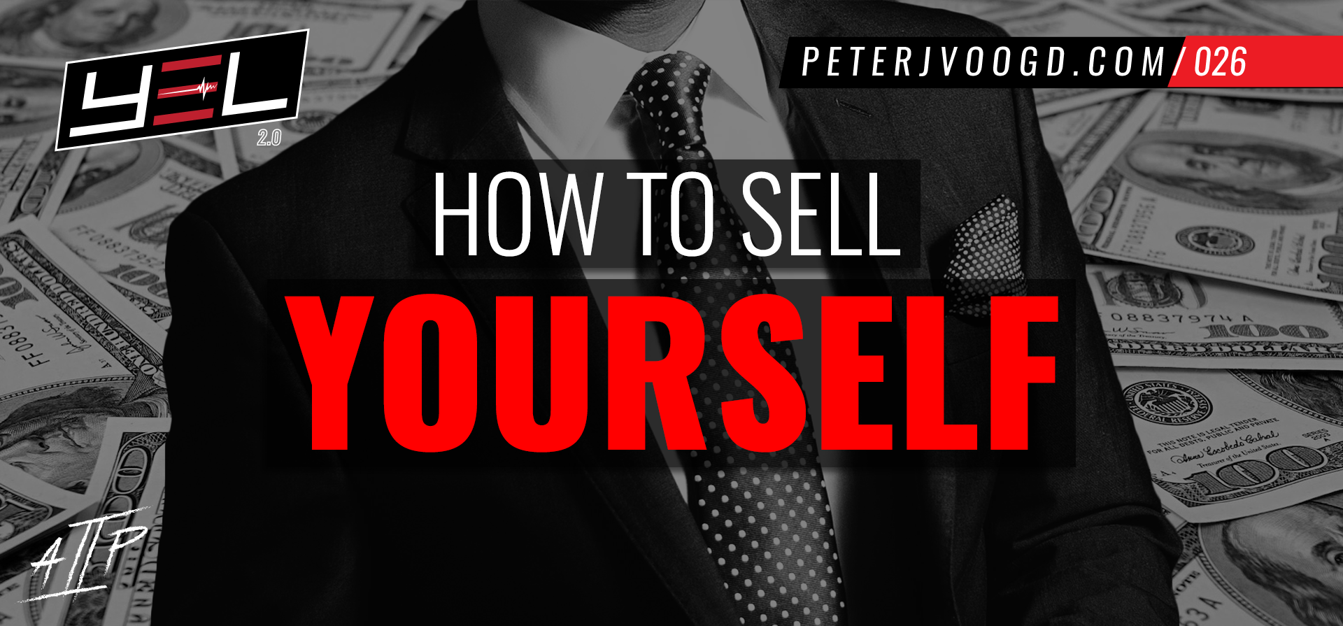 how to sell yourself peter j voogd 20 oct how to sell yourself