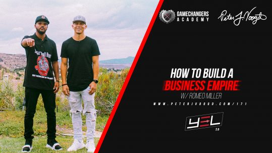 How to Build a Business Empire with Romeo Miller